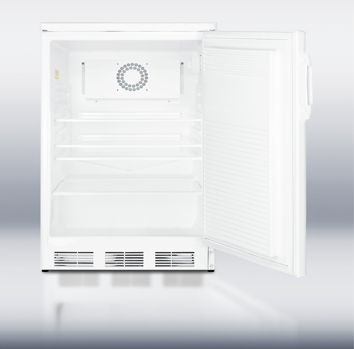 Summit FF7 Compact Medical Refrigerator