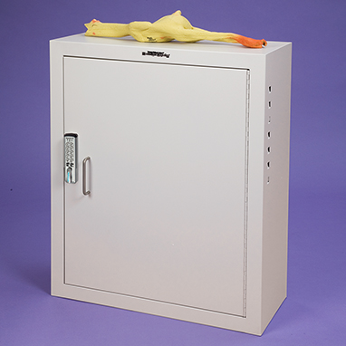 Narcotic Cabinet with Keyless Entry